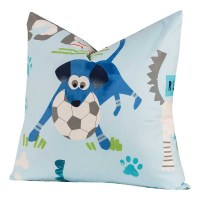 Crayola Chase Your Dreams Square Pillow - 26 X 26 Euro ...