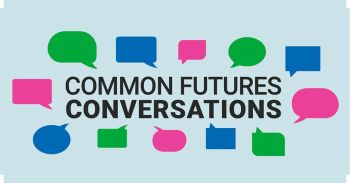 Common Futures Conversations: Join the Community