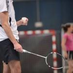 ESB Badminton