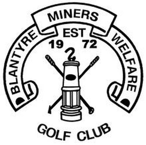 Blantyre Miner's Welfare Golf Club