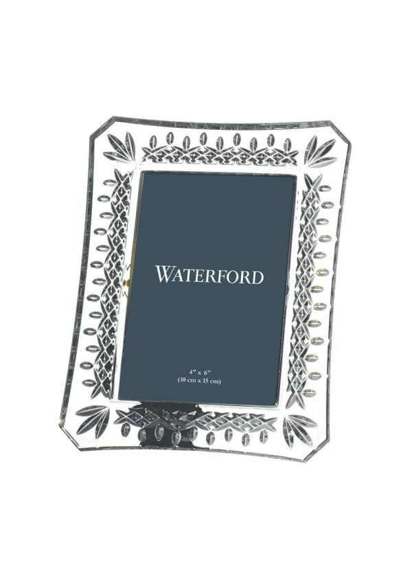 Waterford Crystal Frames - Lismore Collection