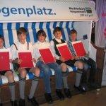 """Großer Erfolg der """"Blechquinten"""" beim Bundeswettbewerb (PM)"""