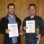 Mitgliederversammlung 2016: Die Blaskapelle weiter auf Erfolgskurs!
