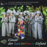 CD Elmar der kunterbunte Elefant