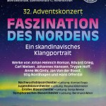 "Adventskonzert 2017 ""Faszination des Nordens"""