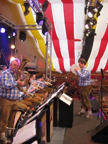 Fruehlingsfest 2016