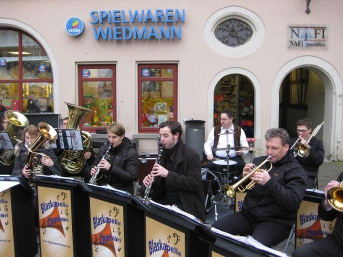 Osterbrunnen Schorndorf