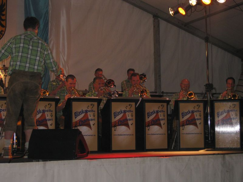 Uffenheim Walpurgifest