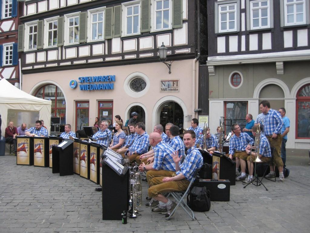 Osterbrunnen Schorndorf 31.03.2017