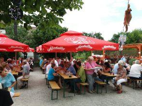 Stadtbiergarten Schorndorf (25.06.2017)