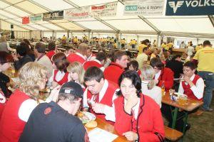 Blasmusik Blasmusikfest 2009 0007
