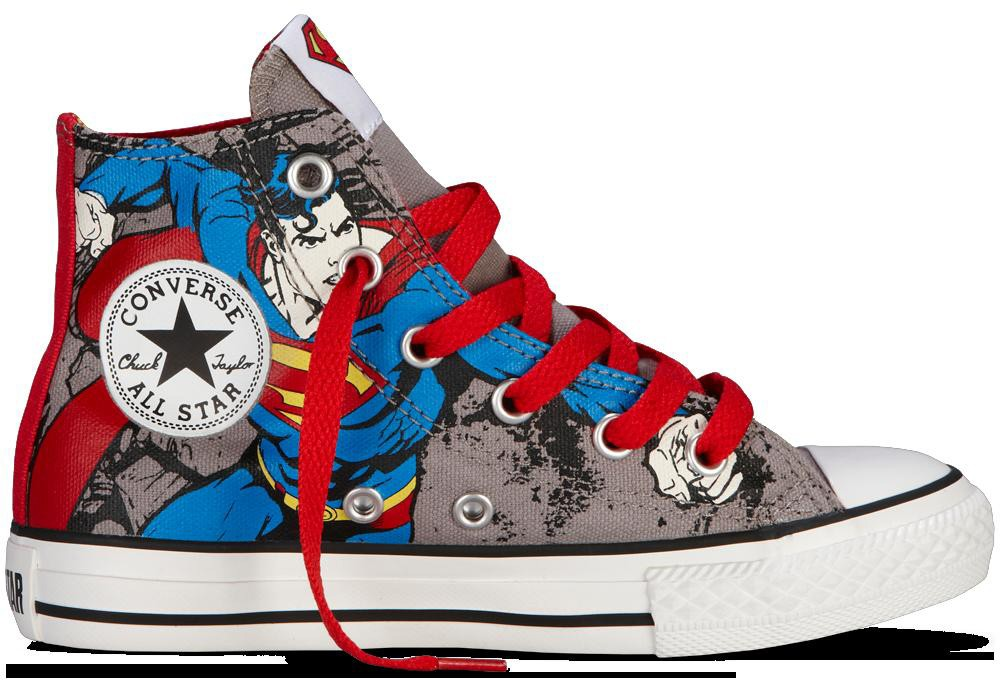 517d0f4ba43 Converse Delivers DC and Thundercats Kicks for the Fall! • blast-o-rama.