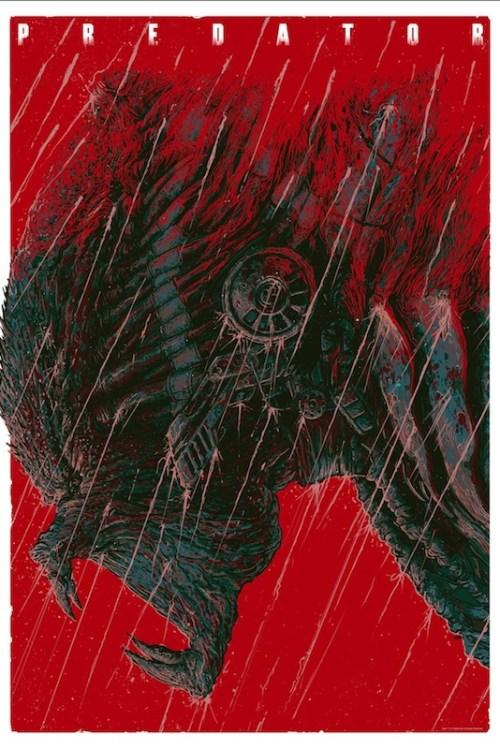 Predator by Ash Thorpe