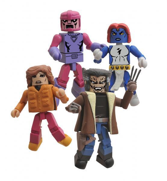 Marvel-X-Men-Days-of-Future-Past-Wolverine-Minimates-Box-Set