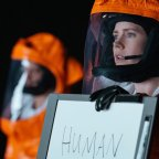 Arrival (2016): A Review