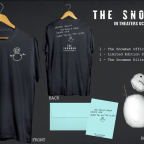 CONTEST: Win Some Sweet THE SNOWMAN Swag!