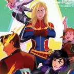Marvel Rising – A New Generation of Heroes
