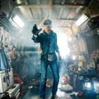 VR Meets The Real World: READY PLAYER ONE Gets A New Trailer