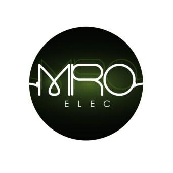 Logo réalisé pour des artisans électriciens indépendants