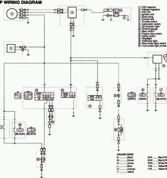 stock wiring diagrams blasterforum com yamaha blaster wiring harness 03 five wire stator [ 2200 x 1964 Pixel ]