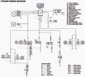 Stock wiring diagrams | Blasterforum