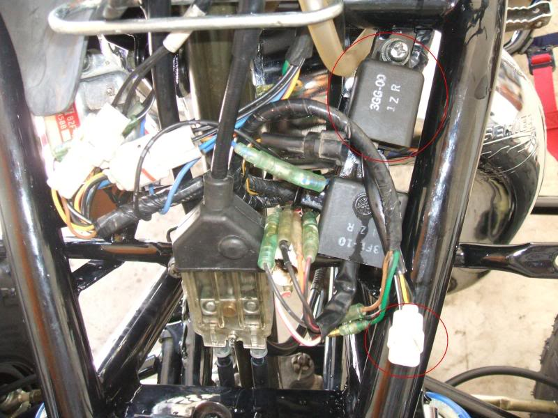 Yamaha Blaster Wiring Diagram Wiring Harness Wiring Diagram