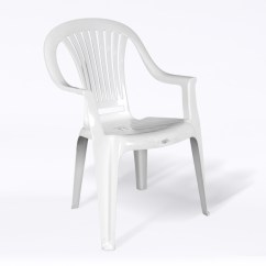 White Lawn Chairs Plastic Brentwood Dining Hire A Patio Chair Furniture And