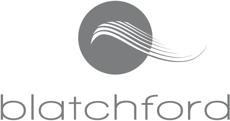 Blatchford logo