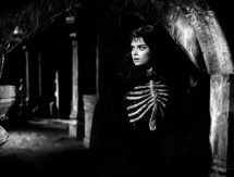 Black Sunday Barbara Steele