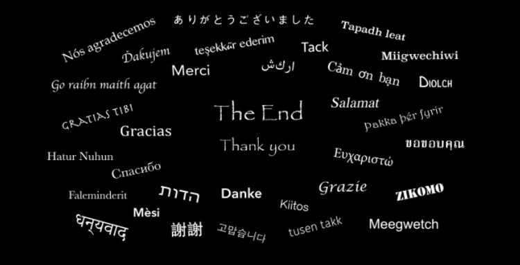 Image result for grimm the end