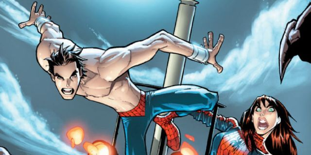 Spider Man Stories That Will Never Be Made Into Movies %name