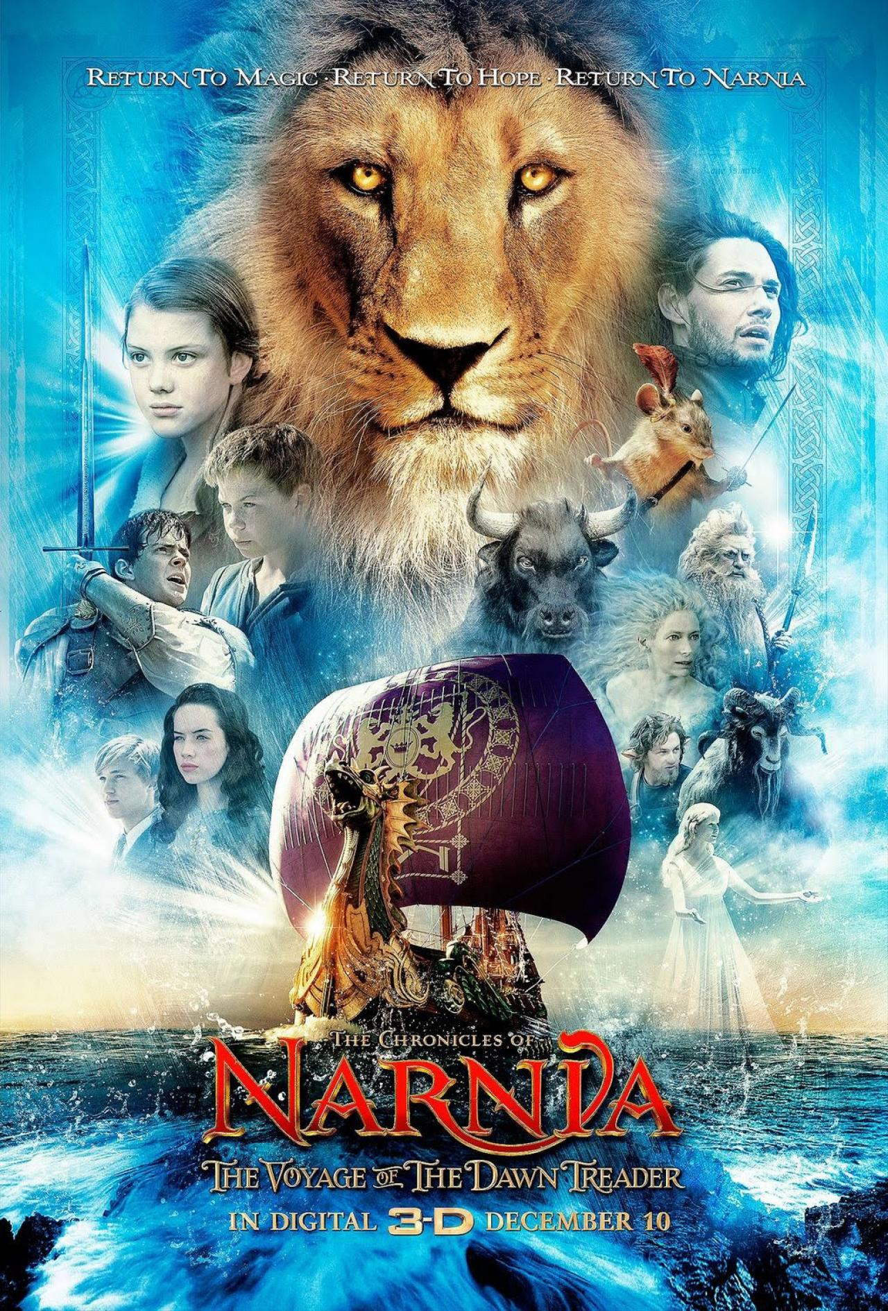 the chronicles of narnia silver chair wedding covers and sashes for hire near me 4 magical new posters voyage dawn