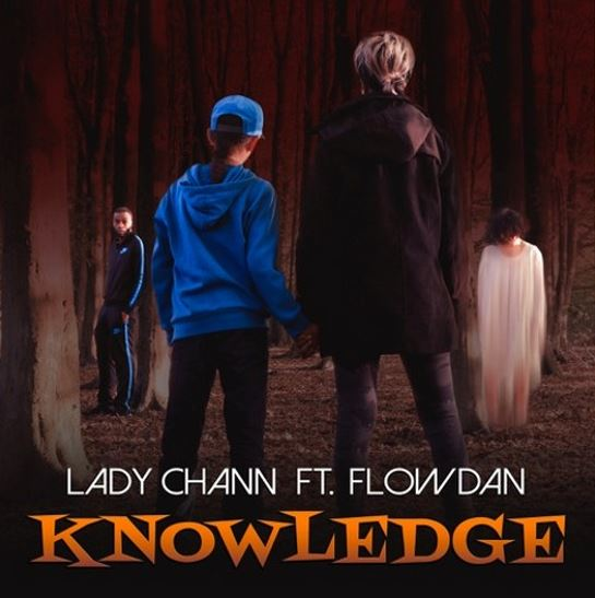 Brand new one from one of the UK's fiercest Lady Chann! Produced by Sukh Knight, this is a grimey dubstep inspired track.