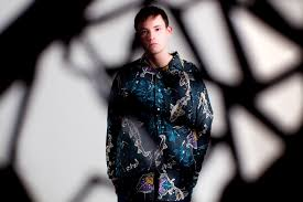 new Hudson Mohawke