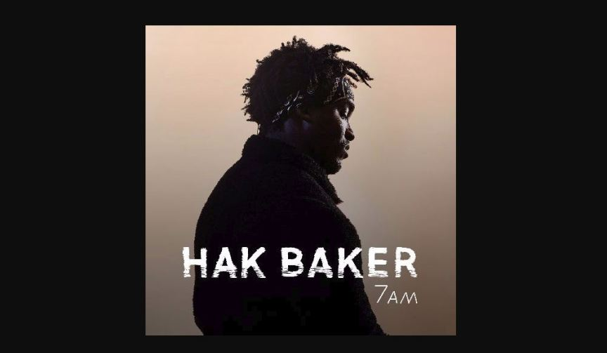 Hak Baker video
