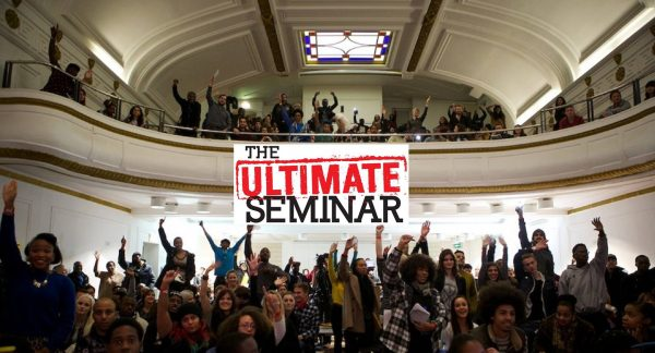 ultimate seminar, london, seminar, flyer