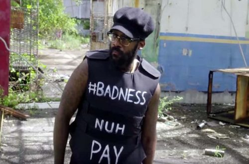 Tarrus Riley, Graveyard, jamaica, kingston, dancehall