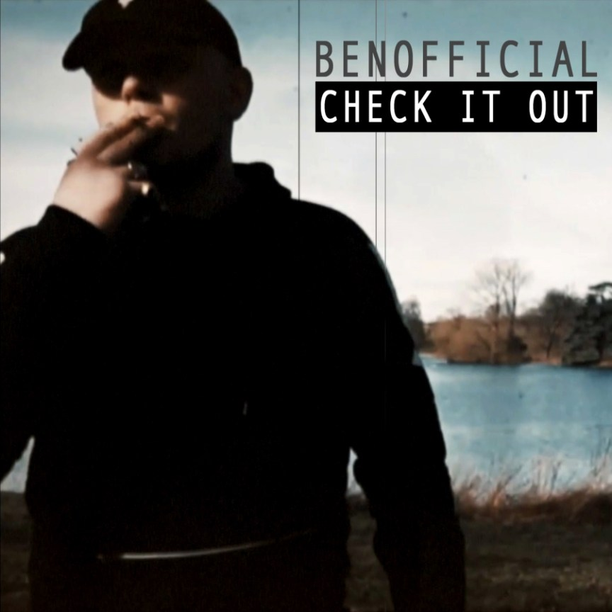 benofficial, CHECK IT OUT, potent funk