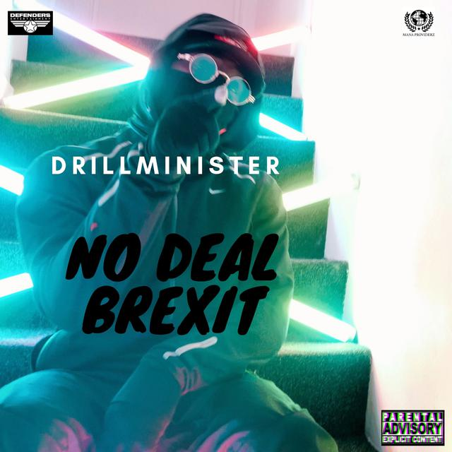 drillminister, no deal brexit