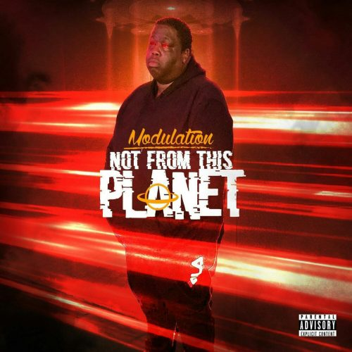 not from this planet, modulation