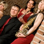 Deutsches Saxophon Ensemble 2011; Quelle: http://www.deutsches-saxophon-ensemble.de/de/galerie/