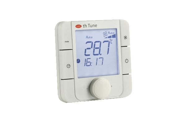 BlauAir Commercial Ventilator Controller