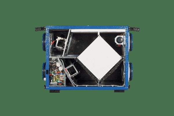 ERV-H HRV-H-Condo-Ventilator-Core