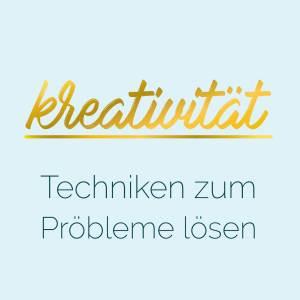 blauer Eisberg _ kreativitätstechniken überblick