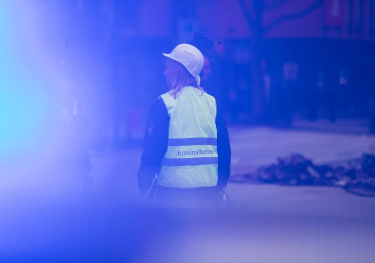 Mordkommission ermittelt nach Messerattacke in Einkaufszentrum
