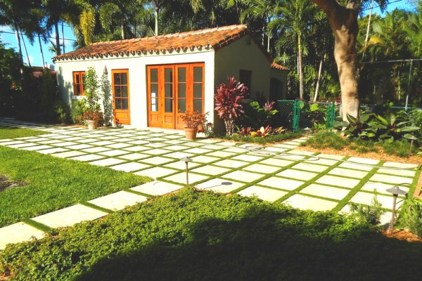 hardscape services in miami landscaping