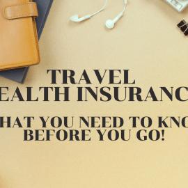 travel insurance,arnitha webb,pandemic