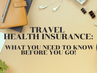 travel insurance,arnitha webb,pandemic