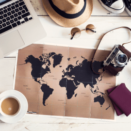 blaxit,summer reading list,2020 travel reading,audrey edwards,traveling while black