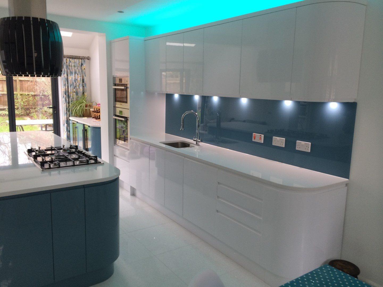 Lighting Ideas for German Kitchens  Blax German Kitchens